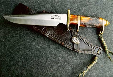 Handmade Knives Sale - custom handmade knives for sale river custom knives