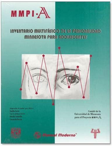 test mmpi italiano pack de 4 pruebas completas mmpi 2 mmpi a wais iii wisc iv