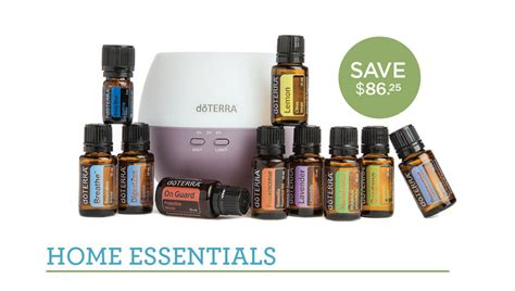 house essentials how to buy doterra essential oils healing in our homes