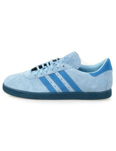 Adidas Lucky Black Kulit Original Premium adidas originals tobacco argentina blue blue bird trainers from iconsume uk