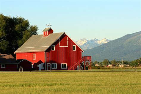 Wedding Venues Montana by Top Barn Wedding Venues Montana Rustic Weddings