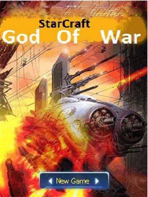 god themes java starcraft god of war java game for mobile starcraft