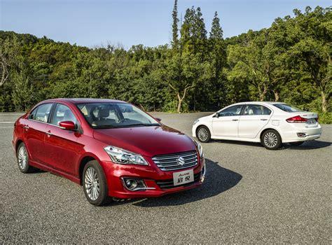 pak suzuki should introduce suzuki ciaz in pakistan pakwheels blog should pak suzuki launch ciaz to recapture the sedan