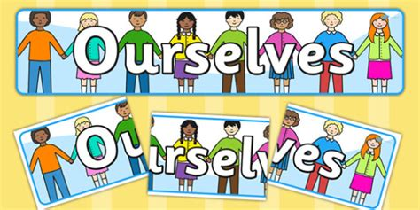 our selves ourselves display banner display banner banner ourselves