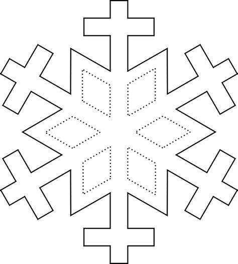 printable snowflakes coloring sheets printable snowflake coloring pages coloring home