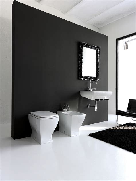trendy bathrooms trendy bathroom decor with an art deco twist from artceram
