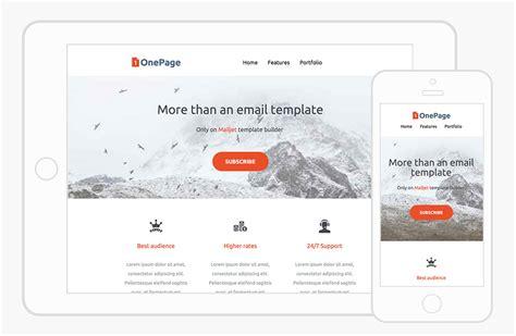 Email Design Vorlagen Responsive Html Email Newsletter Erstellen Der Einfache Weg Jonas Arleth