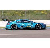 New Mercedes AMG Liveries On Show At Hockenheim