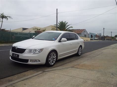 Skoda Auto 3d Konfigurator by My Skoda Superb 3dtuning Probably The Best Car