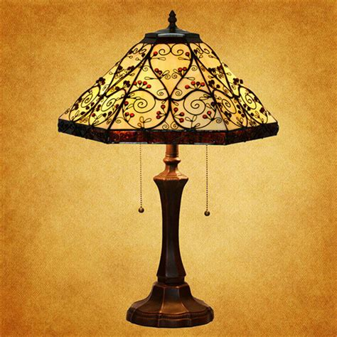 black table lamps cheap