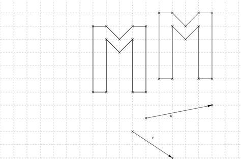 Tout De Meme Translation - translation de vecteur exercice de math 233 matiques de