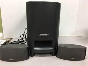 mirage mx 5 1 channel miniature home theater speaker