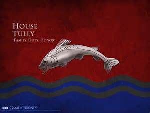 house tully of thrones wallpaper 31246403 fanpop