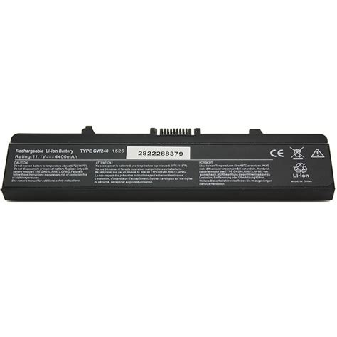 Dell Inspiron 1440 Battery Laptop dell inspiron 1440 pp42l notebook laptop battery