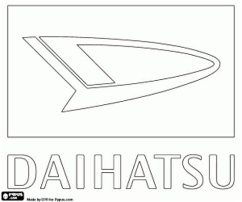 Automarken Logos Zum Ausmalen by Ausmalbilder Automarken Malvorlagen