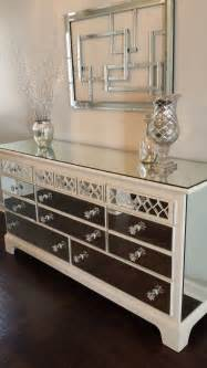 Bedroom Dresser Mirror 91 Best Images About Diy Mirrored Furniture On Mirrored Nightstand Furniture And