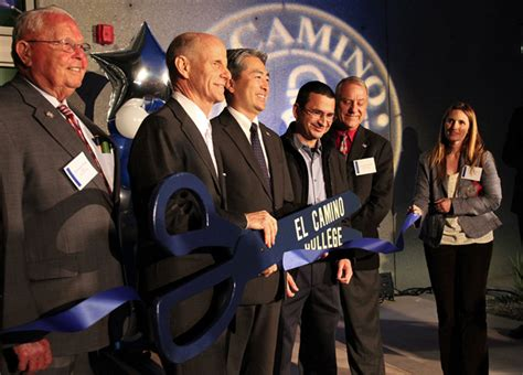 Grand Mba Reviews by El Camino College Union Community Gathers To Celebrate