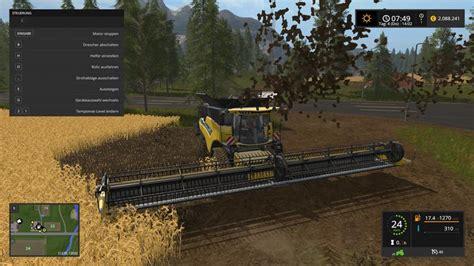 Passing Ls by Holmfarming Us V1 2 Ls17 Farming Simulator 2017 Mod Ls
