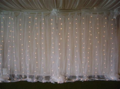 lights backdrop best 25 pipe and drape ideas on