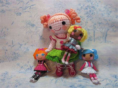 by hook by hand free spirit amigurumi doll pattern by hook by hand variations on a teacup theme