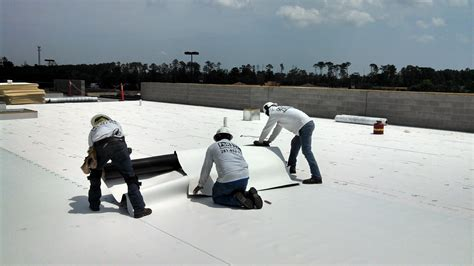 commerical roofing amp commercial tpo roofing