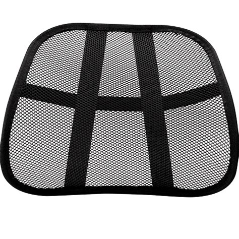 Mesh Back Support mesh back support ohs consulting shop