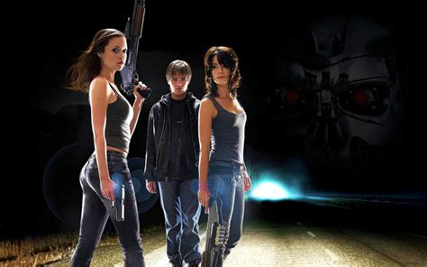 Terminator The Connor Chronicles by Terminator The Connor Chronicles The Connor