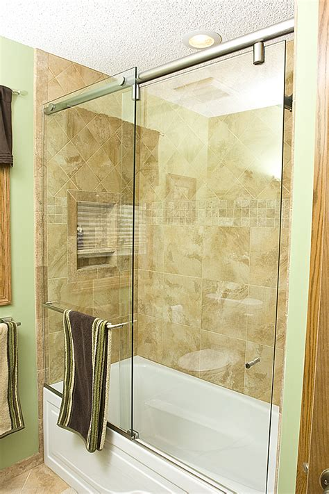Hydroslide Shower Doors Hydroslide Shower Doors Hydroslide Sliding Shower Door