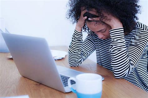can stress cause a light period five physical signs and symptoms of stress healthy living