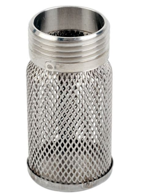 Disc Filter 34 Inch stainless steel basket strainer strss20 k s