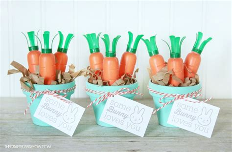 Easter Giveaways - image gallery easter favors