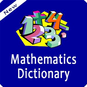 mathematics apk mathematics dictionary apk on pc android apk apps on pc