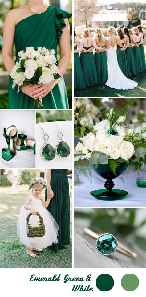 5 Wedding Color Ideas by Five Fantastic And Summer Wedding Color Palette