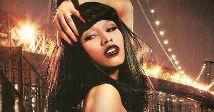 its barbie b tch nicki minaj interview necole bitchie who the ef cares nicki minaj in black men magazine