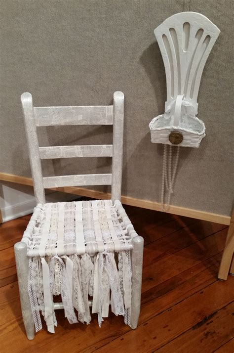 armchair charity 2016 upcycling exhibition chairs for charity auction blue ridge arts center