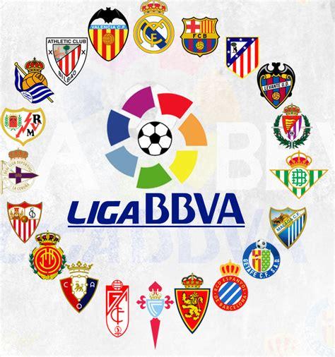 Calendã I Liga Liga Spagnola Il Calendario Della Stagione 2014 2015