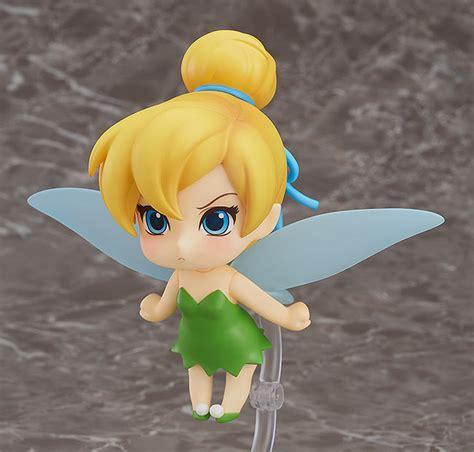 Figure Tinkerbell buy pvc figures pan pvc figure nendoroid tinker