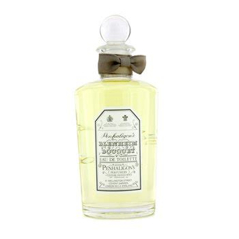 Eau Dynamisante Splash 200ml 6 8oz upc 793675020021 penhaligon s blenheim bouquet eau de