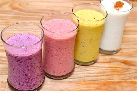 fruit yogurt smoothie 4 232 res de faire un smoothie aux fruits et au yaourt