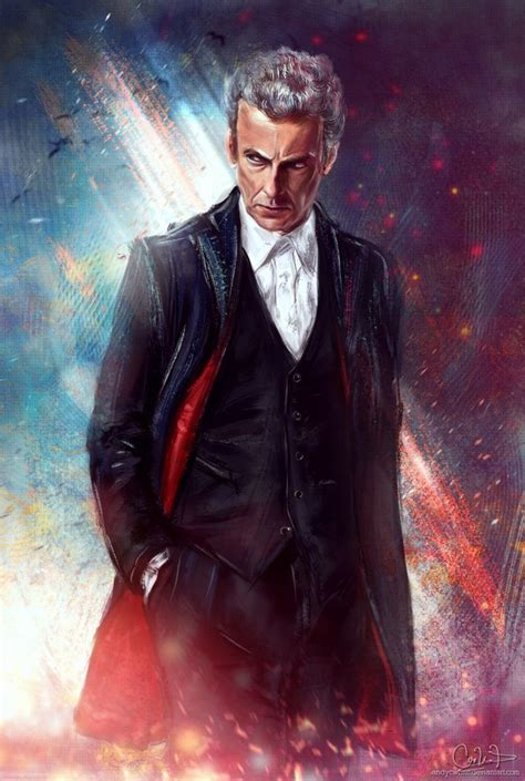 Best 25 Twelfth Doctor Ideas On Capaldi