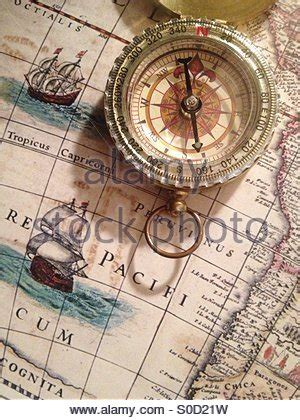 old boat compass old boat compass stock photo 2624582 alamy