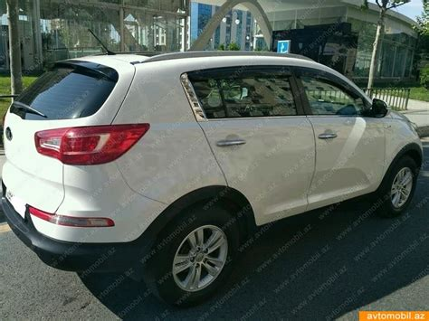 Kia Sportage Second Price Kia Sportage Second 2013 13000 Gasoline