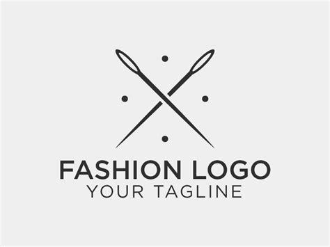 fashion logo template rainbowlogos