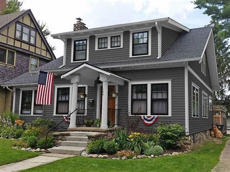 gray house colors exterior paint colors consulting for houses sle