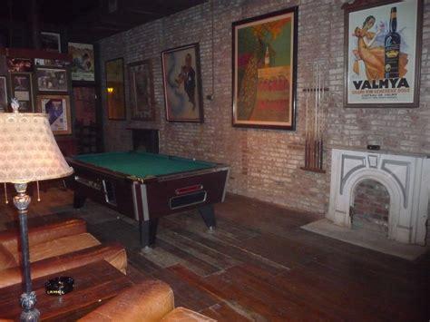 absinthe room new bar on beale absinthe room billiards paul ryburn s journal