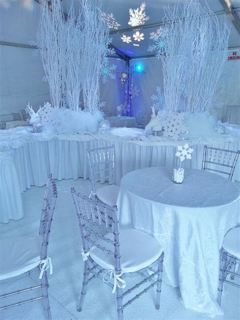 party themes winter 15 best winter time parties heated tent rentals images