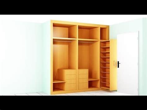guardarropa armable home depot como hacer un armario para la habitacion quot resumen quot youtube