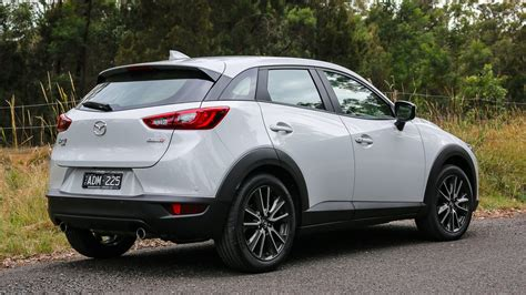 mazda cx3 2015 mazda cx 3 pricing and specifications photos 1 of 3