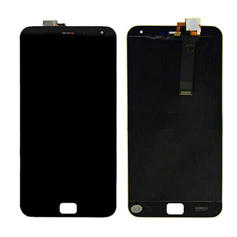 Lcd Touch Meizu Mx4 Pro phones tablets replacement parts meizu meizu mx4 pro black screen assembly lcd