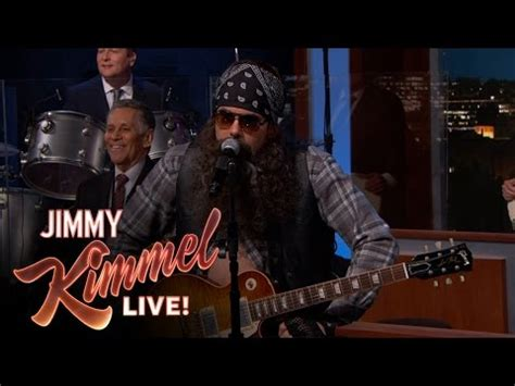 Mayer In Disguise by Mayer Disguises Himself As A Member Of The Jimmy